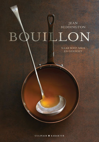 Jean Beddington - Bouillon