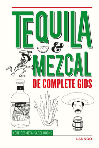 Isabelle Boons - Tequila, mezcal