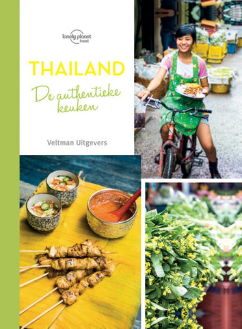 Austin Bush - Thailand, de authentieke keuken