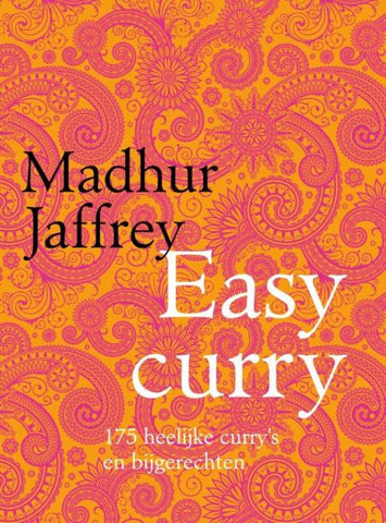Madhur Jaffrey - Easy Curry
