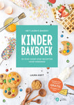 Laura Kieft - Het Laura's Bakery Kinderbakboek