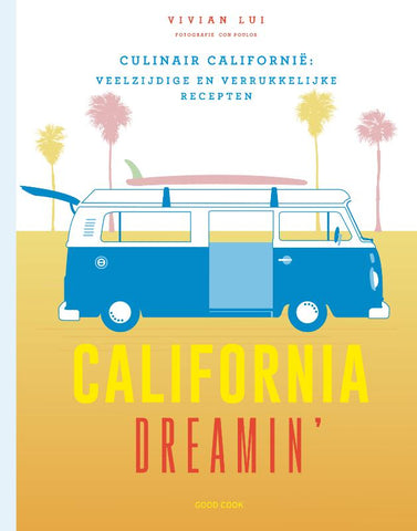 Vivian Lui - California Dreamin'