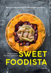 Margaux Maeterlinck - Sweet Foodista