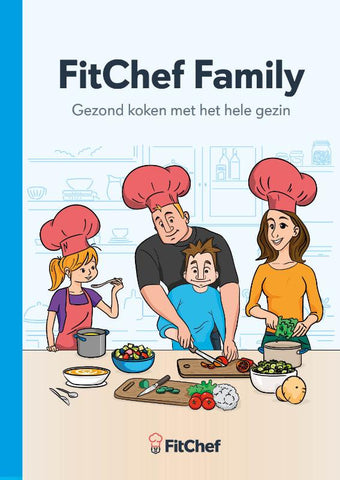 Mark van Oosterwijck - FitChef Family