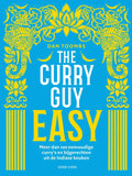 Dan Toombs - The Curry Guy Easy