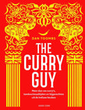 Dan Toombs - The Curry Guy