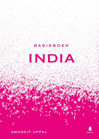 Amandip Uppal - Basisboek India