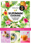 Aretha Waal - Surimam Cooking