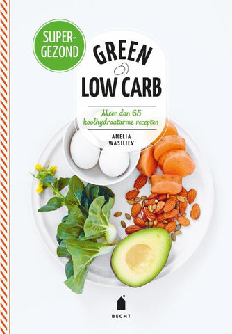 Amelia Wasiliev – Green low carb