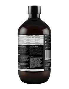 500ml RESTORE Natural Magnesium Mineral Bath Tonic