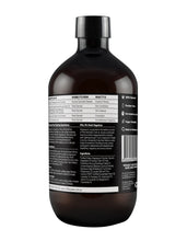 500ml SLEEP WELL Natural Magnesium Mineral Bath Tonic