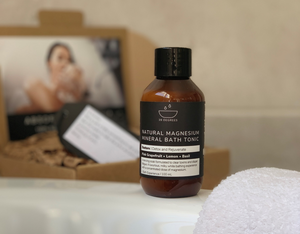 Send a Soak - A bath experience with a personal note