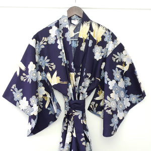 Tonic and Yukata