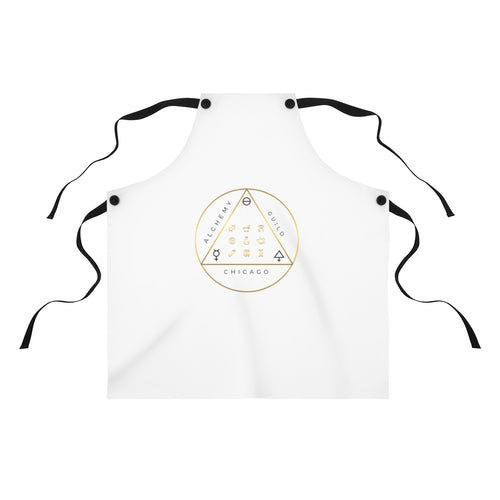 Alchemy Guild Chicago Lab Apron