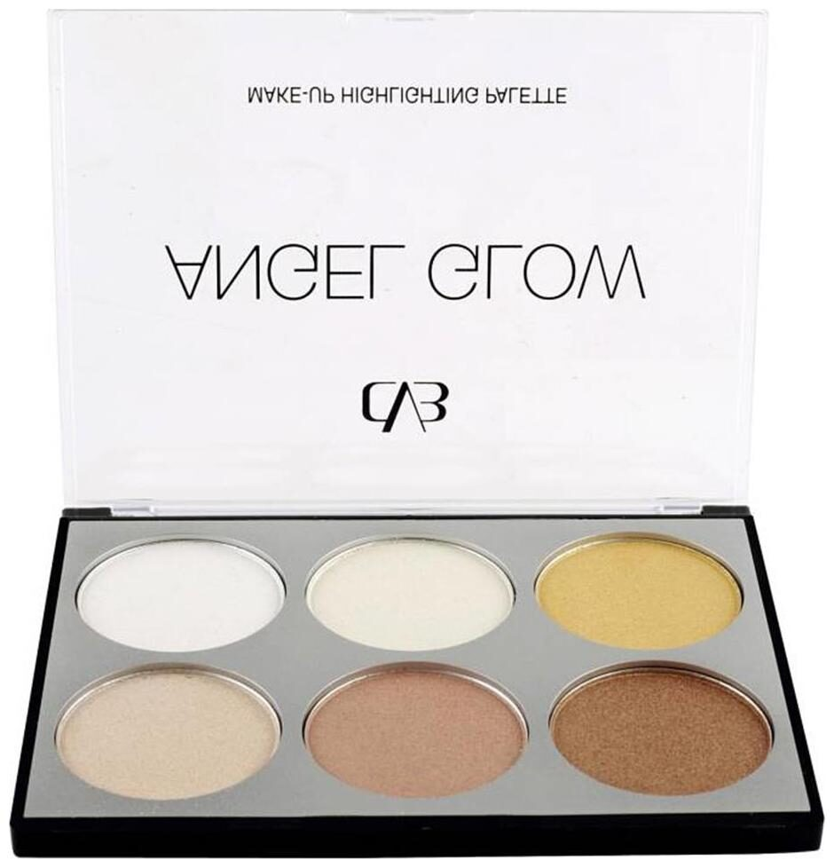 Angel Glow Makeup Highlighting Palette photo