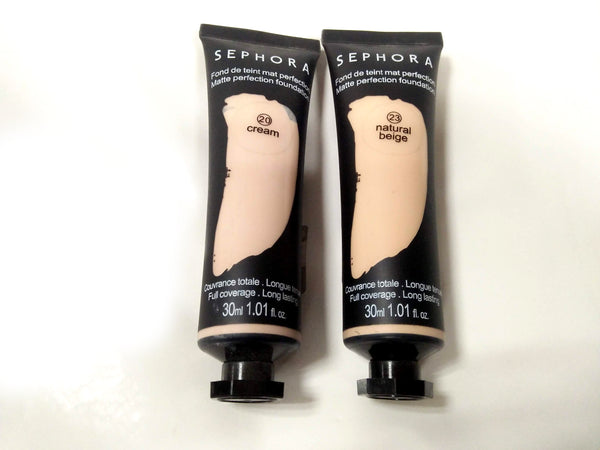 Sephora - Face Foundation