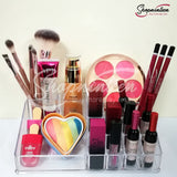 Cosmetic Organize To Save Space