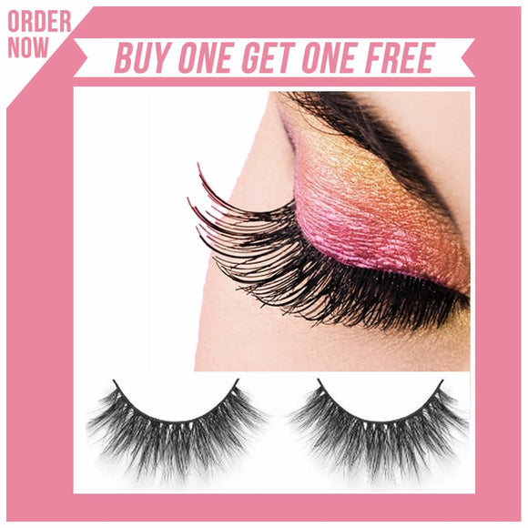 9D volume Eyelashes