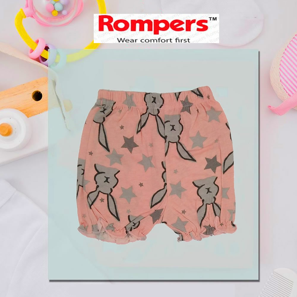 PANTIES For NEW BORN TO 3 YEARS Deal 7