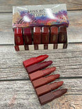 Miss Rose Matte lipsticks (set of 6)