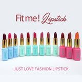 Maybelline Fit me lipstick pack of 12