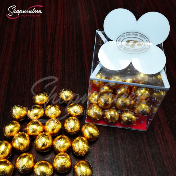 JB Chocolate Balls Box Gift