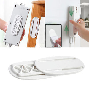 Power Strip Organizer Self Adhesive