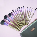 Beautiful BH 15 Brush Set
