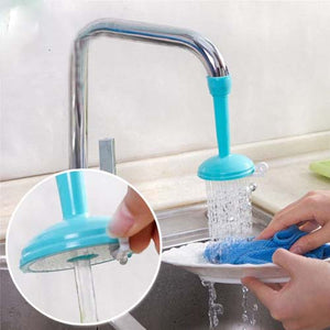 Water Control Tap Faucet Sprayer