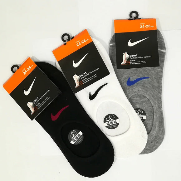 Nike Performance Cushioned for comfort socks