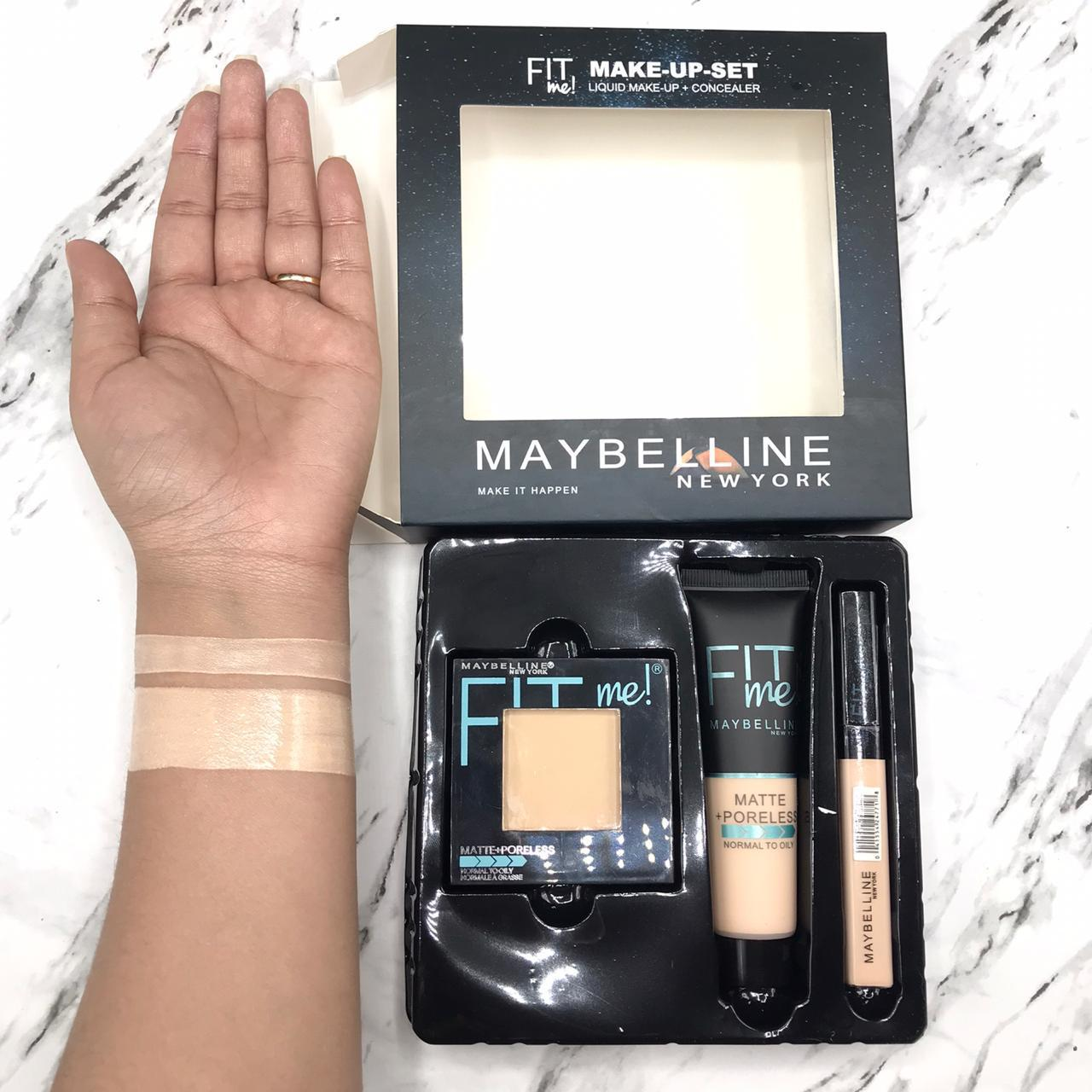 Maybelline fit Discounted Deal MBFT-001