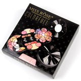 Miss Rose Colorfull Makeup Kit