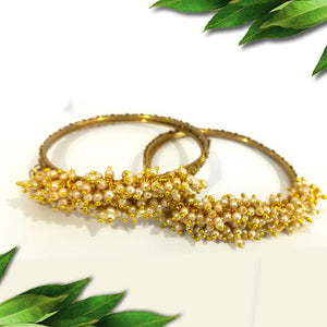 Amazing Bangles Pack of 4
