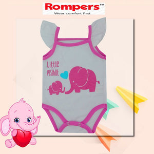 TANK TOP BODY SUIT SIZE NEW BORN TO 3 YEARS