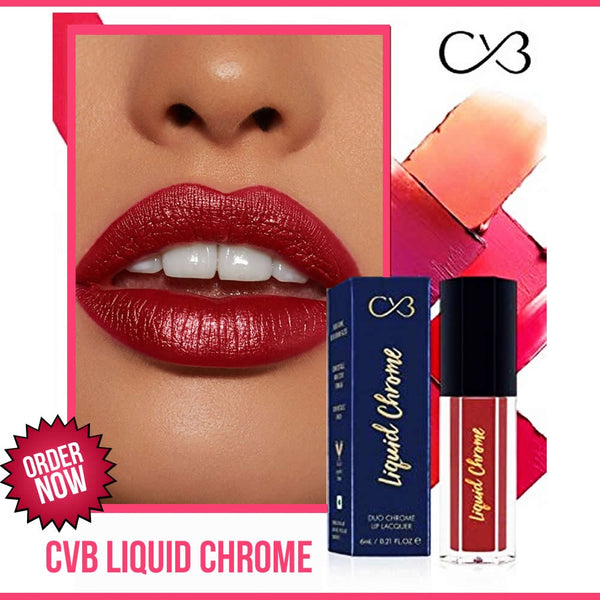 Cvb Liquid Chrome MATTE  Glosse