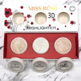 Amazing Miss Rose 3D Highlighter