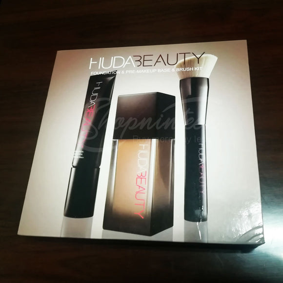 Huda Beauty Face Kit