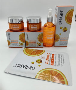 DR Rashel Vitamin C Kit