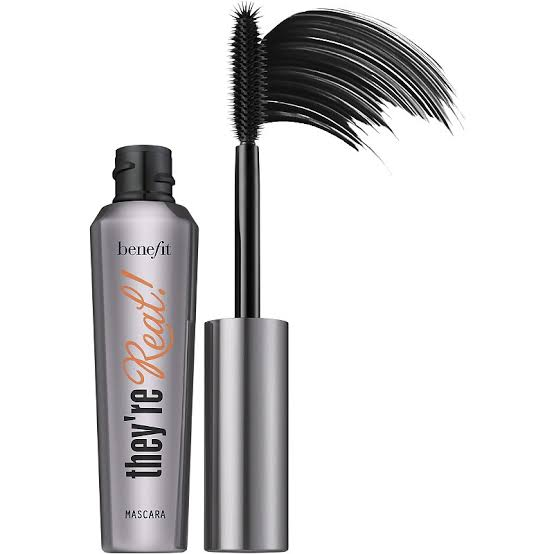 Benefit Real Mascara