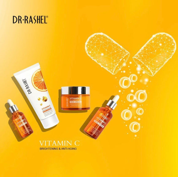 Dr Rashel Vitamin C Series Deal