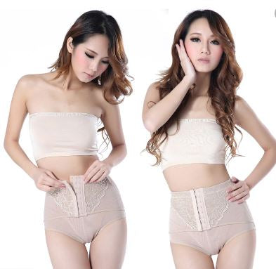 High Waist Shape Panty