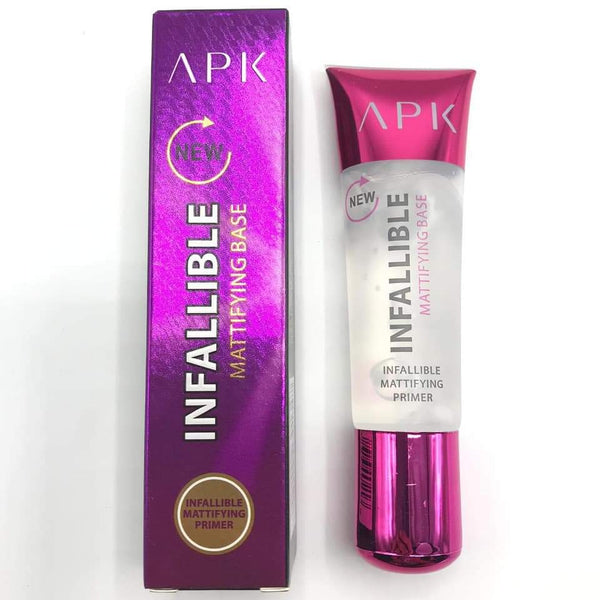 APK Infallible Mattifying Base