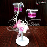 Beautiful Candle Stand