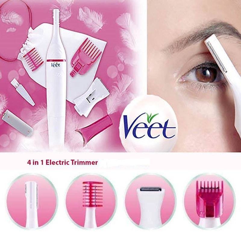 Veet Hair Remover Electric Trimmer For Women