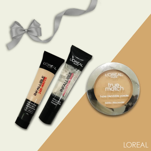 Loreal True Match NY Deal 021