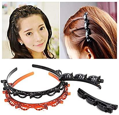 Hair Twister Headband