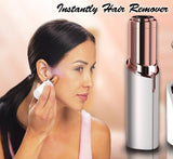 FLAWLESS FACIAL Pain Free HAIR REMOVER