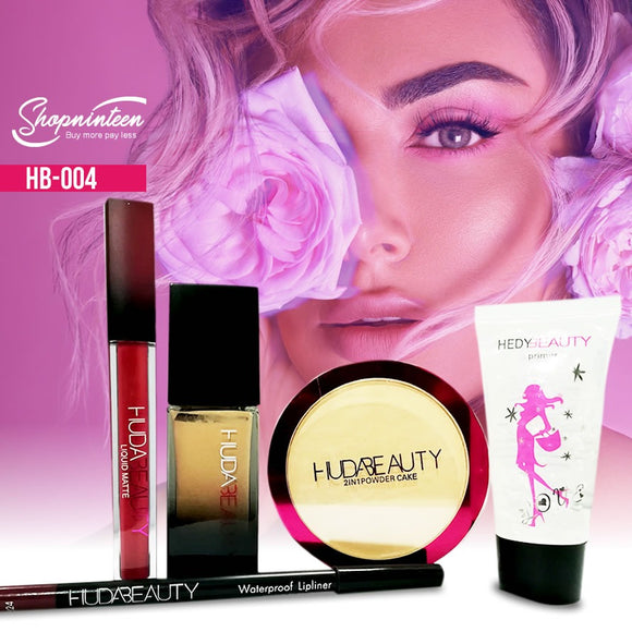 HUDA PRODUCTS DISCOUNTED DEAL HB-004