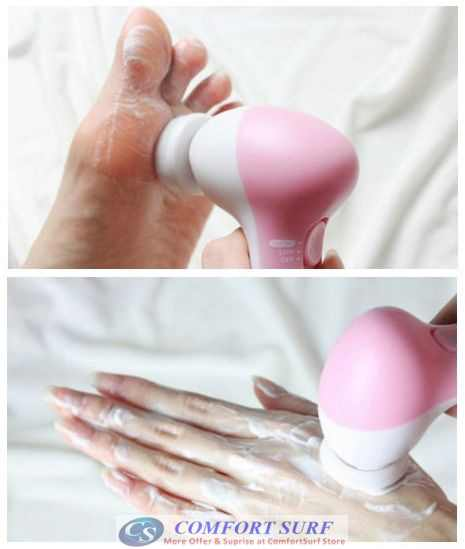 11in1 Multi Function Massager