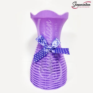 Flower Basket 002 (Pack Of 2)